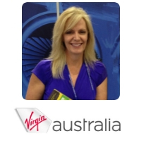 Peta Thomson | Product Manager of Inflight Entertainment Content and Systems | Virgin Australia » speaking at Aviation Festival