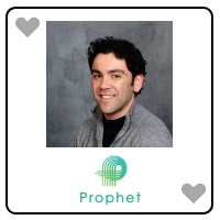 Dean Sisun | Co-Founder and President | Prophet » speaking at WGES