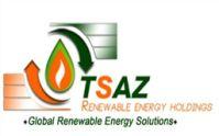 Tsaz Renewable Energy at Energy Efficiency World Africa