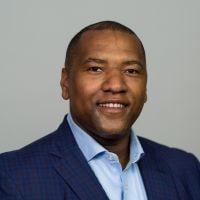Bakari Brock | Sr. Director of City Partnerships | Lyft » speaking at Aviation Festival USA
