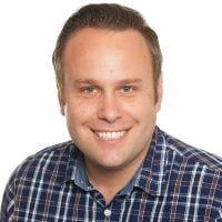 Brian Kramer | Business Development Manager, Airports | Lyft » speaking at Aviation Festival USA