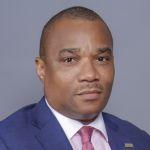 Dennis Onome Ezaga at Seamless West Africa 2019