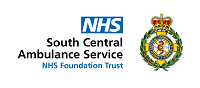 South Central Ambulance Service NHS Foundation Trust at Emergency Medical Services Show 2019