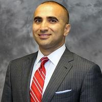 Atif Ghauri | Cybersecurity Practice Leader | Mazars USA » speaking at Accounting Show NY