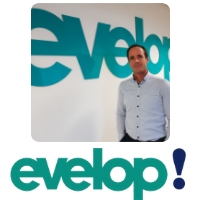 Alvaro Coromina Sanz | IT Director | Evelop Airlines » speaking at Aviation Festival