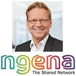 Lars Schutt, Head of Partner Management, ngena