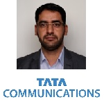 Fouaz Bouguerra | Senior Manager, Virtualized Network Services | Tata Communications Limited » speaking at Gigabit Access