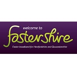 Fastershire at Connected Britain 2019