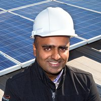 Imran Atcha | Director | Tangent Worx » speaking at Energy Storage Vietnam