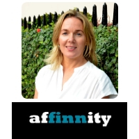 Sinead Finn | Founder | Affinity » speaking at Aviation Festival