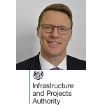 Matthew Vickerstaff | Interim Chief Executive Officer | Infrastructure and Projects Authority (HM Treasury and Cabinet Office) » speaking at Connected Britain