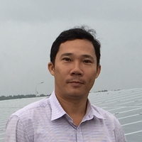 Khiem Nguyen Duy | Lecturer, Electrical Network and System | Quy Nhon University » speaking at Power Vietnam