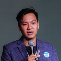 Nhat Le | CEO & Co-Founder | AMI » speaking at Power Vietnam