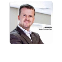 Alex Mead | VP Global Consumer Service Strategy | Independent » speaking at Aviation Festival