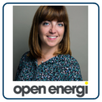 Robyn Lucas | Head Of Data Science | Open Energi » speaking at Solar & Storage Live