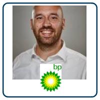 Yannis Perrakis | Tech Principal, Digital Innovation | BP Plc » speaking at Solar & Storage Live