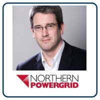 Iain Miller |  | Northern Powergrid » speaking at Solar & Storage Live