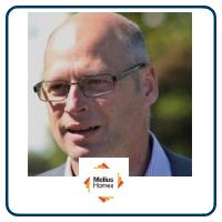 David Adams | Technical Director | Melius Homes » speaking at Solar & Storage Live