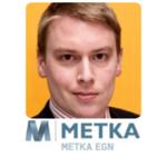 Matthew Tilbrook | Project Finance Director | Metka-EGN Limited » speaking at Solar & Storage Live