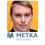 Matthew Tilbrook | Project Finance Director | Metka-EGN Limited » speaking at Solar & Storage Live