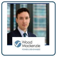 Tom Heggarty | Power & Renewables Division | Wood Mckenzie » speaking at Solar & Storage Live