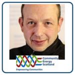 Mark Hull | Head of Innovation | Community Energy Scotland » speaking at Solar & Storage Live