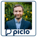 James Johnston | CEO & Founder | Piclo » speaking at Solar & Storage Live
