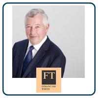 Nick Butler | Energy Correspondent | Financial Times » speaking at Solar & Storage Live