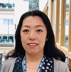 Lina Yuan, Head Of Clinical Bioinformatician, Royal Marsden NHS Foundation Trust