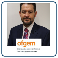 Christopher Brown | Head Of Electricity Strategy And Emerging Issues | Ofgem » speaking at Solar & Storage Live