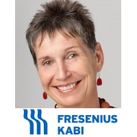 Barbara Valenta-Singer | Chief Medical Officer | Fresenius Kabi » speaking at Festival of Biologics