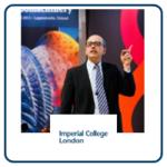Ricardo Martinez Botas | Professor of Turbomachinery | Imperial College London » speaking at Solar & Storage Live