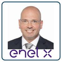 Dirk Idstein | MD | Enel X » speaking at Solar & Storage Live