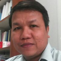 Mr Channarong Sorndit | Expert Engineer Grade 13 | Provincial Electricity Authority » speaking at Future Energy Philippines