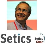 Alain Meller | Business Development Manager | Setics Sttar » speaking at Gigabit Access