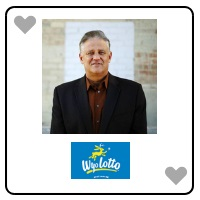 Jonathon Clontz | Chief Executive Officer | Wyoming Lottery » speaking at WGES