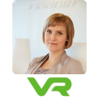 Annika Nordbo | Head Of Data And Analytics | VR Group » speaking at World Rail Festival
