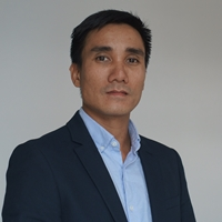 Toan Vo | Senior Consultant | ERM » speaking at Energy Storage Vietnam