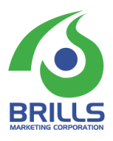Brills Marketing Corporation at The Future Energy Show Philippines 2019