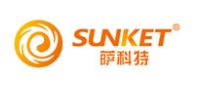 Wuxi Sunket New Energy Technology at The Future Energy Show Philippines 2019