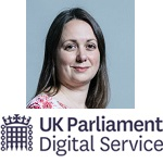 Tracey Jessup | CIO and Managing Director | Parliamentary Digital Service » speaking at Connected Britain