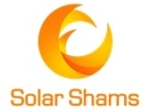Solarshams at The Solar Show MENA 2020