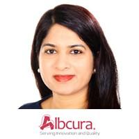 Tripti Gupta Bosch   Senior Scientist   Albcura Corporation » speaking at Advanced Therapies