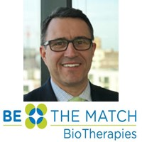 Mark Flower | Vice President, Business Development and Strategic Partnerships | Be The Match BioTherapies » speaking at Advanced Therapies