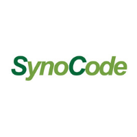 SynoCode Group Limited at Accounting & Finance Show HK 2019