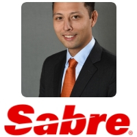 Michael Reyes | Senior Director, Offer Management Solutions | Sabre » speaking at Aviation Festival