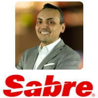 Rodrigo Celis | Senior Vice President, Commercial Solutions | Sabre Airline Solutions » speaking at Aviation Festival