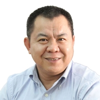 Tam Tien Nguyen | CEO | Trungnam Group » speaking at Energy Storage Vietnam