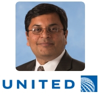 Praveen Sharma | VP Digital Products & Analytics | United Airlines » speaking at Aviation Festival
