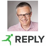 Stefan Meyerolbersleben, Partner Manager, Reply